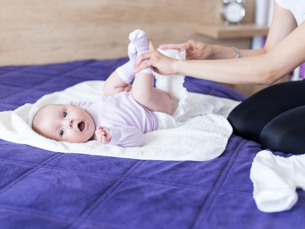 What Causes Diaper Rash: Obvious & Sneaky Culprits